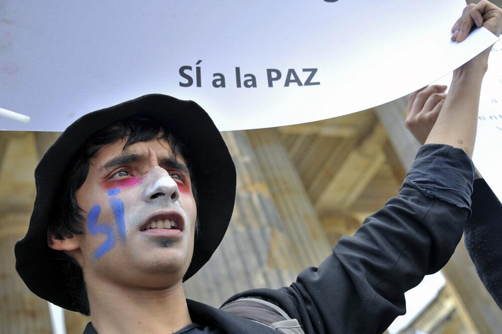 El silencio de las armas de las FARC en ColombiaEl 30 de noviembre, casi...