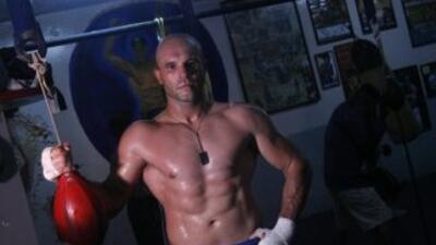 "Rigoberto ""Español"" Álvarez en busca de su segundo título mundial súper..."