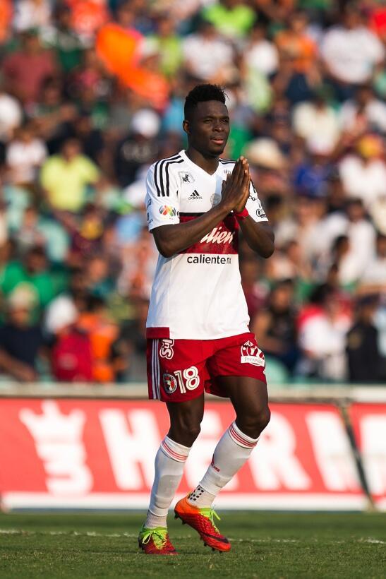 Xolos gana y Jaguares se hunde en el descenso Aviles Hurtado de Tijuana...