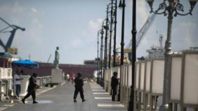 El Gobierno del estado mexicano de Veracruz (este) ordenó el cierre de u...