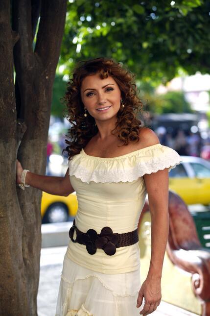 Actores de telenovela y cantantes