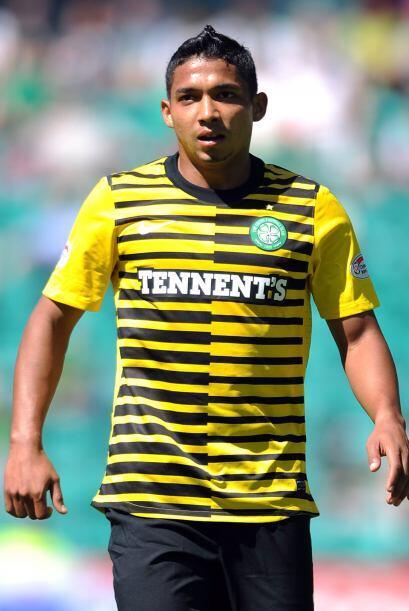 Ahora que el Celtic Glasgow de Emilio Izaguirre se coronó en Escocia es...