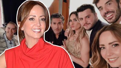 """""""Si fuera así, muchos no estarían"""": Andrea Legarreta aclara si ella es culpable de los despidos del programa Hoy"""