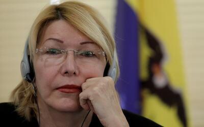 Fiscal de Venezuela dice que entregará pruebas del caso de Odebrecht a c...
