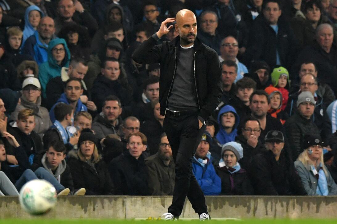 Rabietas de Guardiola: de sus peleas en Inglaterra o decir que Mourinho...