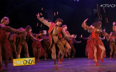 El Musical Something Rotten llega Dallas