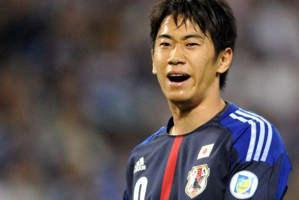 El Manchester United, por su parte, confirmó la incorporación del japoné...
