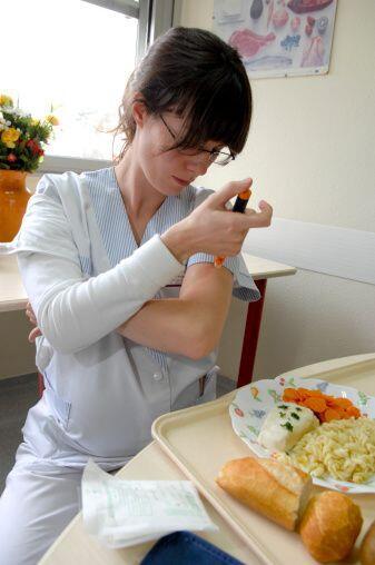La presión arterial alta puede provocar convulsiones o accidentes...