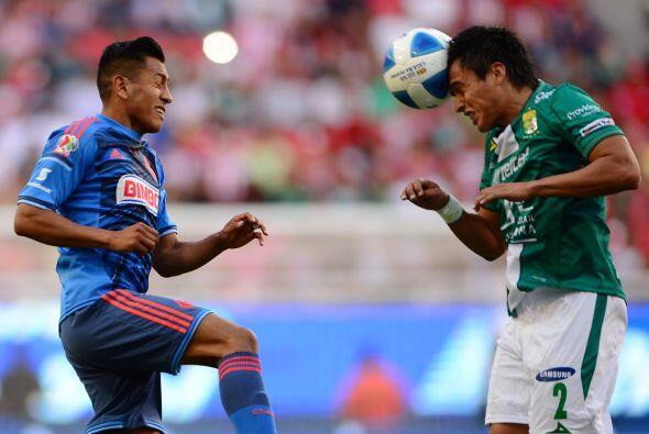 Chivas intenta recuperar un poco de su grandeza cuando se enfrente al Le...