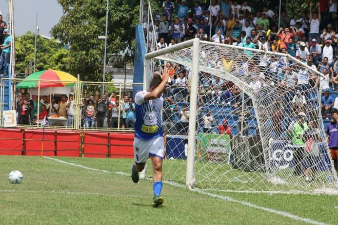 Suchitepéquez [2]-0 Siquinalá: doblete de Daniel Guzmán en el fútbol de...