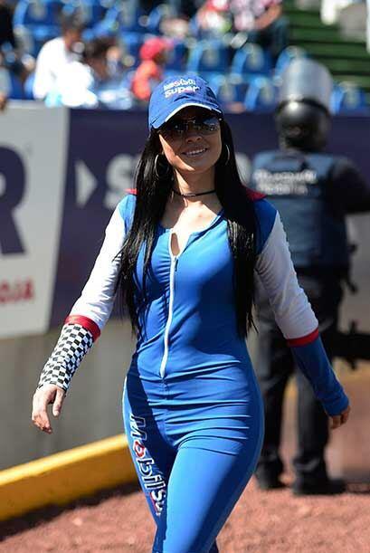 Vota por las porristas del Puebla vs. Jaguares en la jornada 4 del Claus...