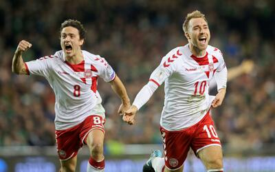 La República de Irlanda venció a Bosnia-Herzegovina y se clasifica para...