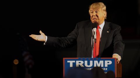 Demanda colectiva contra Universidad Trump