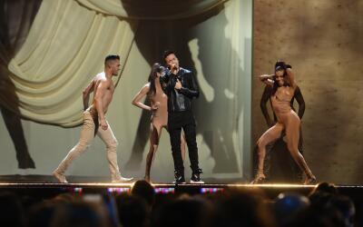 Prince Royce performance pln 2017