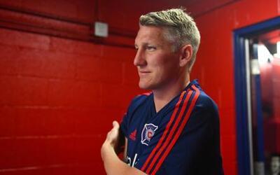 NYCFC primer equipo de MLS que contrata a un jugador de FIFA17 y lo hace...