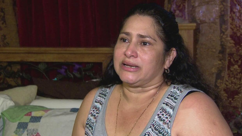 Por razones humanitarias, ICE aplaza deportación de hispana con cáncer