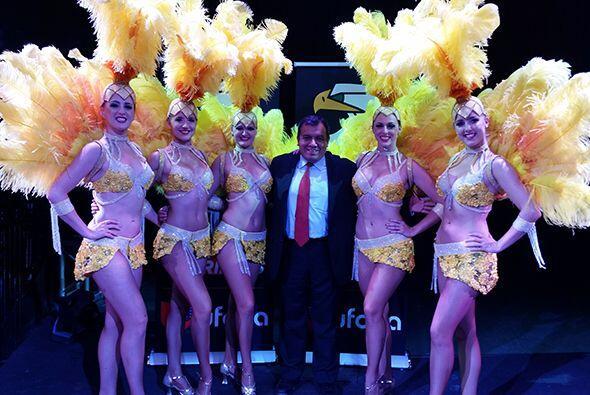 El Circo Hermanos Vazquez continúa con su temporada en Houston y...