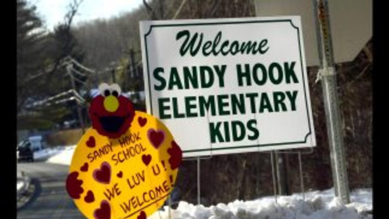 Audio: Llamada 911 Sandy Hook