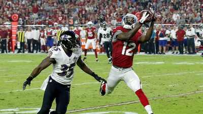 Cardinals 26-18 Ravens: Pájaros rojos vuelan y derrumban cuervos al sóta...