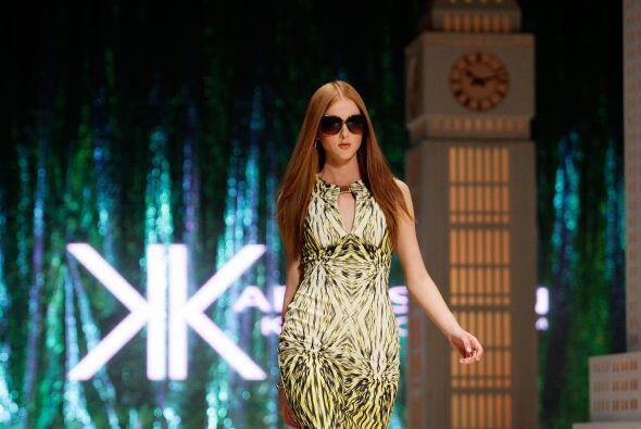 Los mejores modelos de la Kardashian Kollection