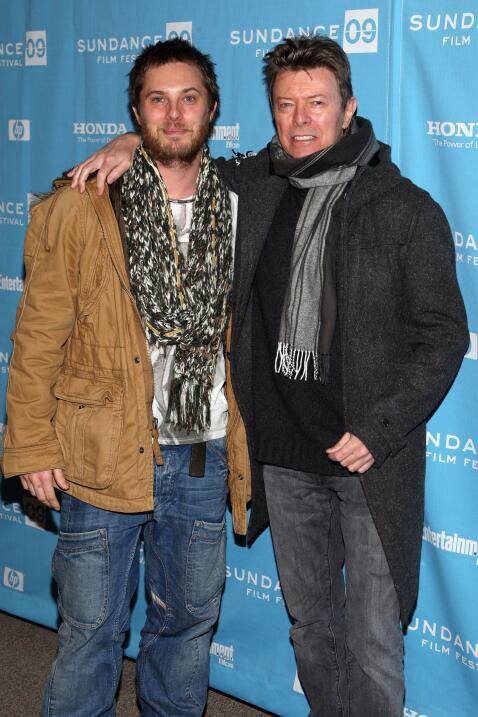 Duncan y Bowie