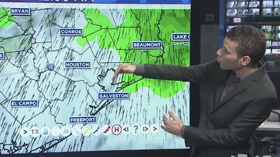 Prevalecerán los nublados en Houston durante la noche de este viernes