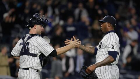 New York derrotó 10-7 a Kansas City
