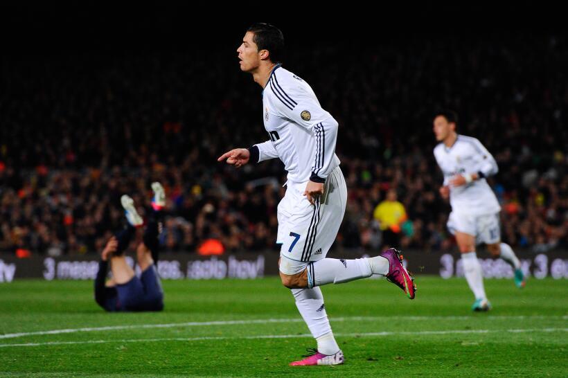 Las claves tácticas del Real Madrid-Barcelona GettyImages-162774470.jpg