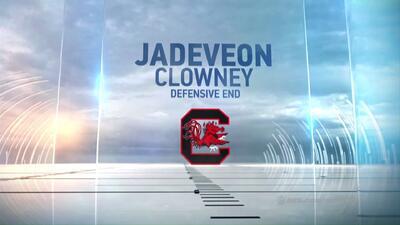 Comparación NFL: Jadeveon Clowney