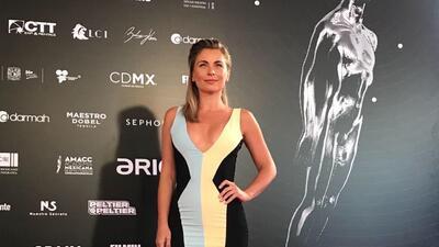 """Con gran orgullo, Ludwika Paleta presumió en redes a su hijo Nicolás: """"Mi logro más grande"""""""