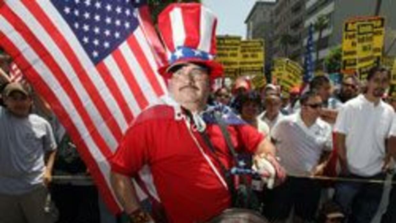 Autoridades esperan hasta 100 mil personas en la marcha de 1 de mayo en...