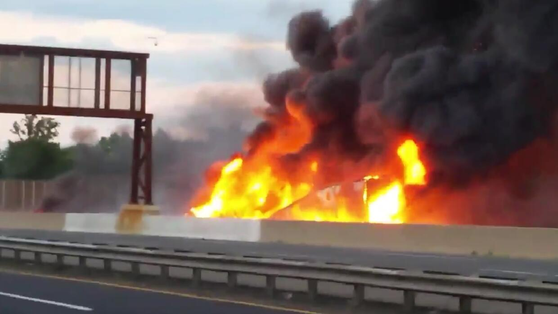 Incendio NJ