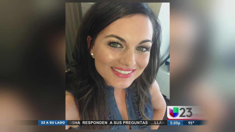 Kendra Hatcher asesinada presuntamente por venganza de ex novia de su novio