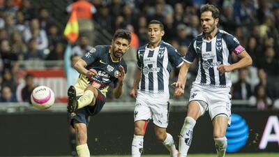 Monterrey y América definirán uno de los finalistas de la Copa MX,