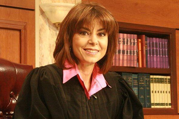 Le jueza Cristina Pereyra dio su veredicto.