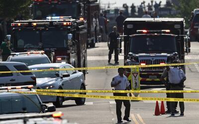 ¿La polarización política ha desatado una ola de violencia en Estados Un...