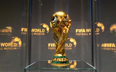 FIFA trofeo