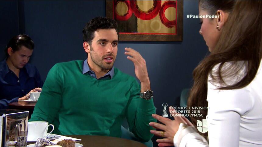 ¡David descubrió el amor entre Julia y Arturo! 2DB3FA02E758414584D25F219...