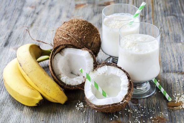 Saba Sassouni, especialista en nutrición, recomienda ingerirlo en tus co...