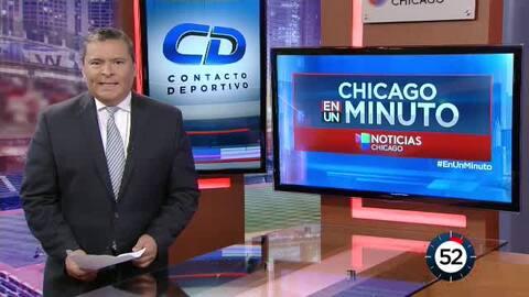 Contacto Deportivo Chicago: Cubs y Yankees llegan hasta la 18va entrada