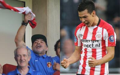 Andrés Guardado estará fuera por lesión con el PSV durante varias semana...