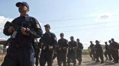 La violencia le cuesta millones a México.