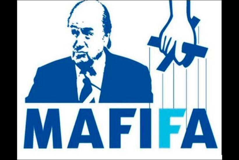 Los memes de la salida de Blatter de la FIFA