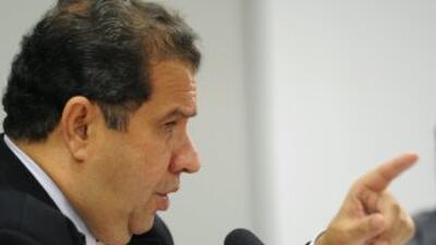 Carlos Lupi es el quinto ministro de Rousseff que se ve forzado a dar ex...