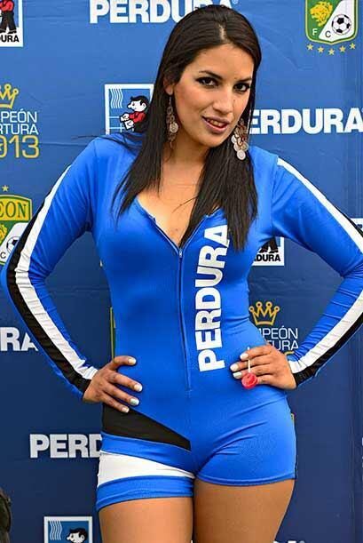 Vota por las porristas del León vs. Tigres en la jornada 16 del C...