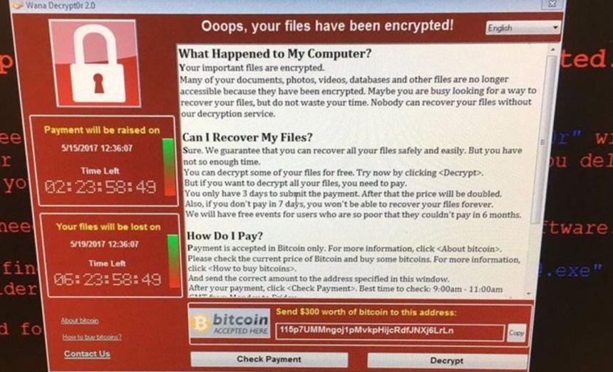 10 claves para saber qué es y cómo protegerte del virus que ataca a comp...