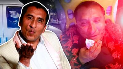 'Lady Wuu' termina en el hospital por una broma pesada que salió mal en México