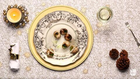 Cómo comer escargots (y no morir en el intento)