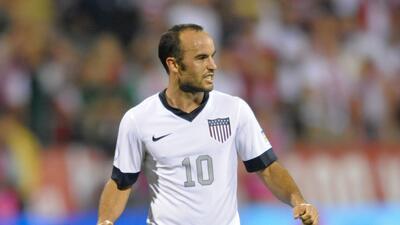 Landon Donovan explicó su controversial postura de apoyo a la selección mexicana