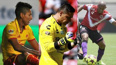 ¡Figuras en peligro!: jugadores destacados de la Liga MX que podrían irse al descenso